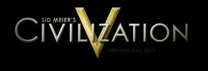 Civilization Five